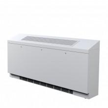 Vertical Floor/Sill - In Room Fan Coil Units Model 41V Series