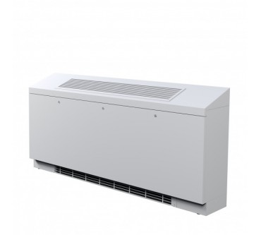 Vertical Floor/Sill - In Room Fan Coil Units Model 41V Series