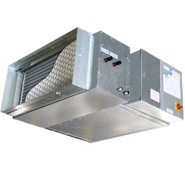 Quality Fan Coil Units Engineered Comfort